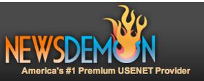 NewsDemon - America's #1 Premium Usenet Provider