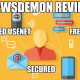 NewsDemon Review
