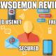 NewsDemon Review