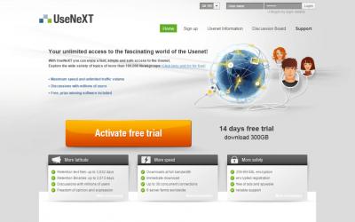 UseNext Review