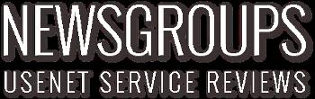 Newsgroups logo