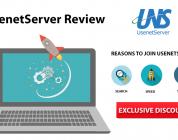 UsenetServer Review