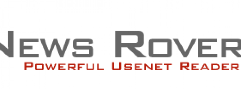 News Rover Usenet News Reader