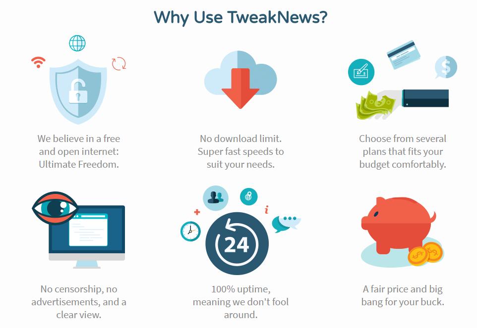 TweakNews