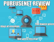 Pure Usenet Review