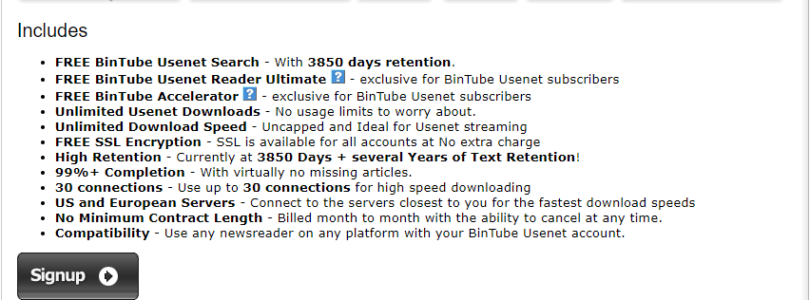 BinTube Review